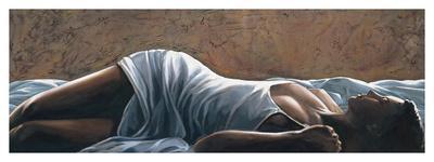 In Penombra II-Giorgio Mariani-Giclee Print