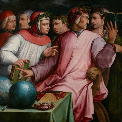 Six Tuscan Poets, 1544
