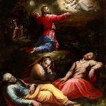 Judith and Holofernes, C.1554-Giorgio Vasari-Giclee Print