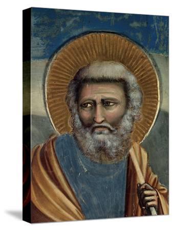 Life of Christ, Joseph in the Flight into Egypt