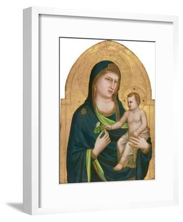 Madonna and Child, C.1320-30