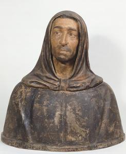 Girolamo Savonarola by Giovanni Bastianini