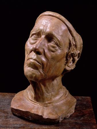 Portrait Bust of Girolamo Benivieni