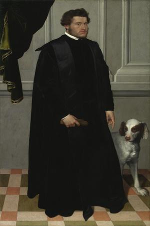 Gian Lodovico Madruzzo, 1551-52
