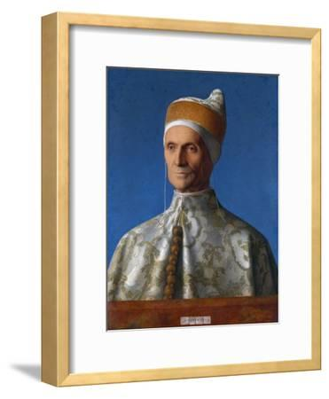 Doge Leonardo Loredan, 1502