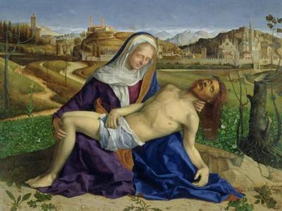 The Pieta, circa 1505