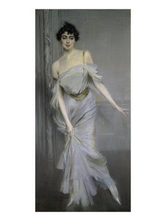 Madame Charles Max