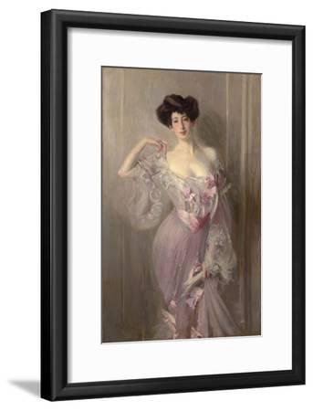 Portrait of Ena Wertheimer, 1902