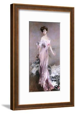 Portrait of Mrs. Howard-Johnston, 1906