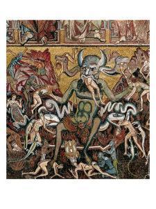 The Last Judgment by Giovanni Boldini