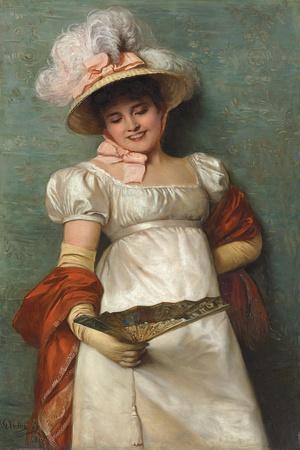 Holde Maid (A Fair Maiden)