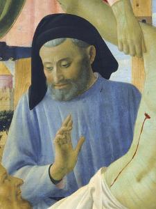 Architect Michelozzo by Giovanni Da Fiesole