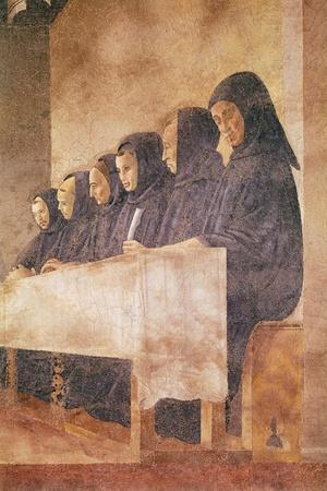 Stories of St Benedict