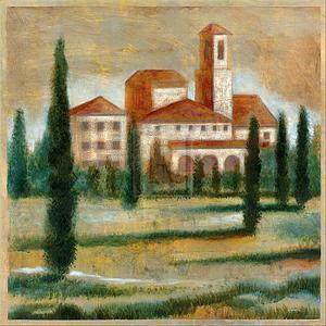 Garden Villa II by Giovanni