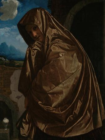 Mary Magdalene, 1530S
