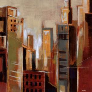 High Rise II by Giovanni