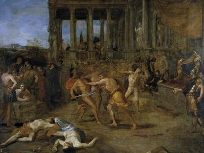 Gladiator Fights