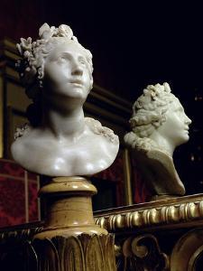 Anima Beata by Giovanni Lorenzo Bernini
