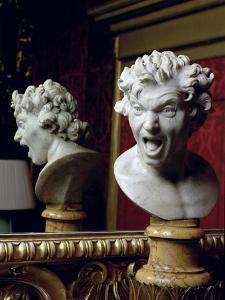 Anima Dannata by Giovanni Lorenzo Bernini