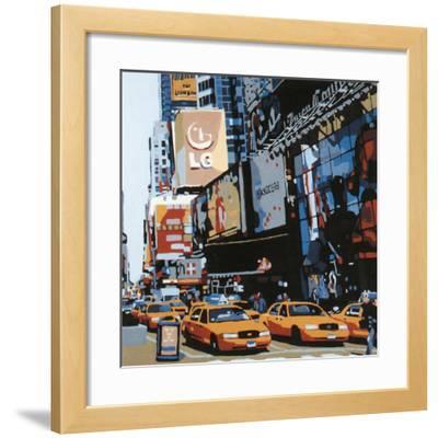 Cabs of New-York III