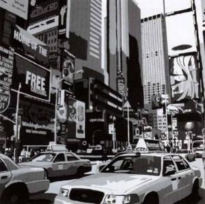 New York I by Giovanni Manzo