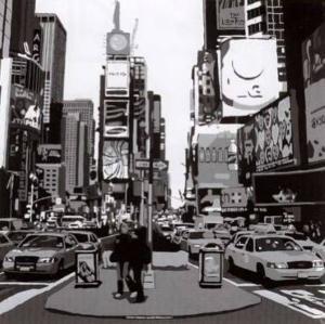 New York II by Giovanni Manzo