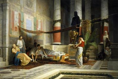Revenge of Poppea, 1876