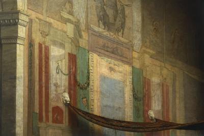 Revenge of Poppea, Detail