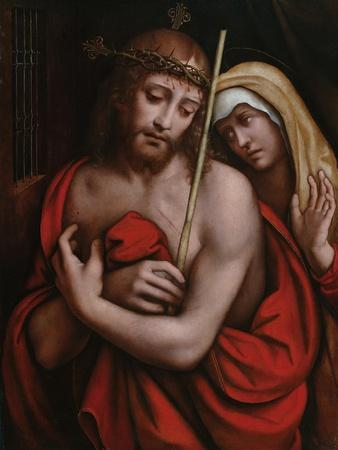 Christ Crowned with Thorns, after 1521