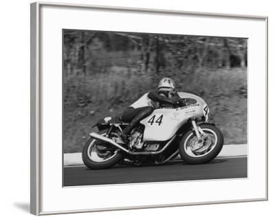 Laverda GP Motorcycle