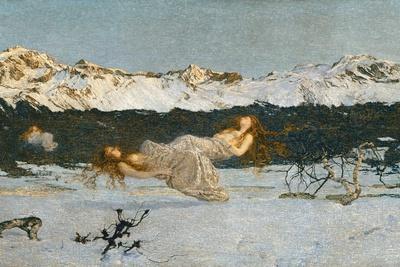 The Punishment of Lust, 1891
