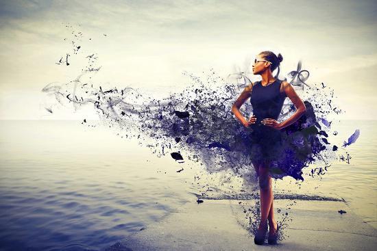 girl-dress-becomes-paint-pier