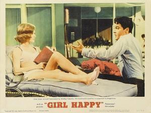 Girl Happy, 1965