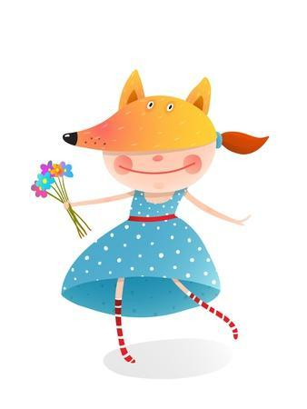 https://imgc.artprintimages.com/img/print/girl-in-a-mask-fox-with-bouquet-of-flowers-kid-in-fox-costume-childhood-and-handsome-character-pe_u-l-q1anj3x0.jpg?p=0