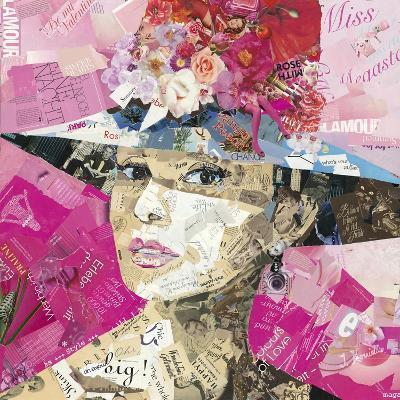 Girl Next Door-Ines Kouidis-Giclee Print