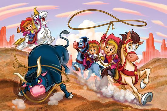 girl-power-cowgirls