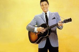 Girls! Girls! Girls!, Elvis Presley, 1962