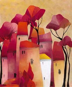 Fairy Like II by Gisela Funke