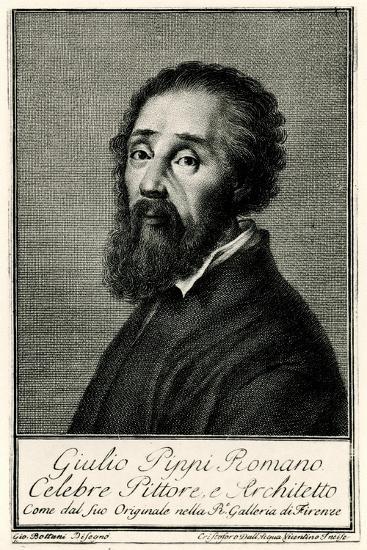 Giulio Pippi, 1884-90--Giclee Print