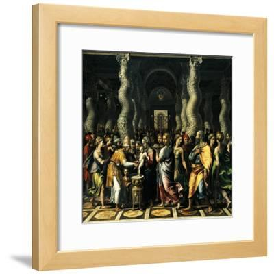 Circumcision, 1521-1522