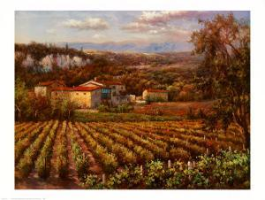 Vino Rosso by Giulio Romano