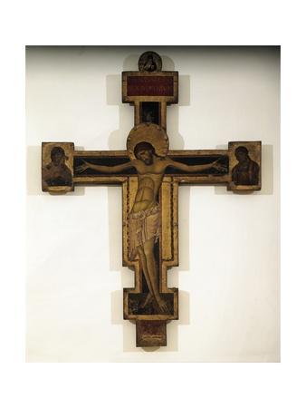 Crucifix, 1236-1249