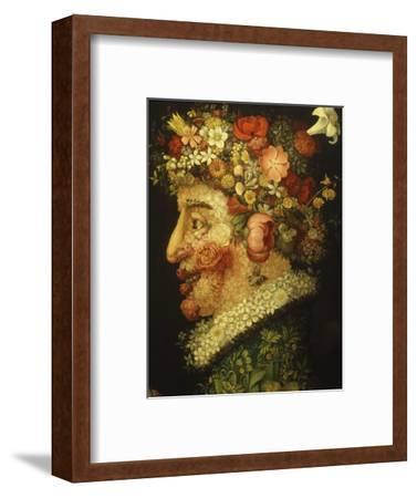 La Primavera (Spring), 1573 (Detail)