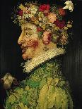 Giuseppe Arcimboldo, Summer, 1573-Giuseppe Arcimboldo-Giclee Print