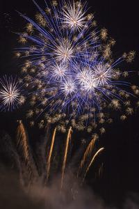 Guy Fawkes day by Giuseppe Torre