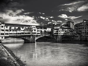 Letters from Florence 1 by Giuseppe Torre