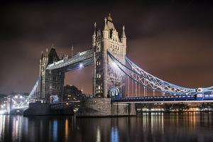 Two Towers by Giuseppe Torre