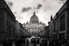 L Notre Dame II-Giuseppe Torre-Photographic Print