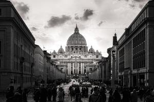 Vatican by Giuseppe Torre
