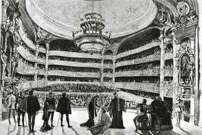 Image of Premiere of Otello